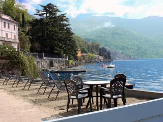 LAKE COMO WATERFRONT - Villa Tranquillita w/Views - Como vacation rentals