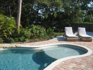 C-view Florida, Canal/Dock/Heated Pool/Near Gulf - Anna Maria vacation rentals