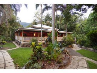 Port Douglas Valley Retreat - Port Douglas Valley Retreat - Port Douglas - rentals