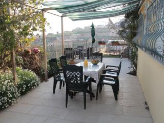 Galilee B&B Spacious Family House + Lake View - Safed vacation rentals