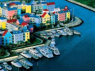 Harborside Condos - BOOKING FOR 2016!!!  $1,750  HARBORSIDE RENTAL!! - Nassau - rentals