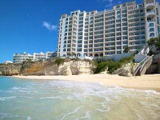The Cliff at Cupecoy 2nd Floor * C2*, Stay 7 pay 6 - Starting at $300.00 US - Saint Martin-Sint Maarten vacation rentals