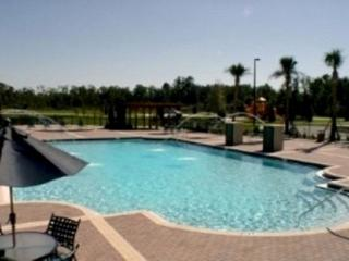 4 Bedroom Townhouse at The Villas at Seven Dwarfs (de) - Kissimmee vacation rentals