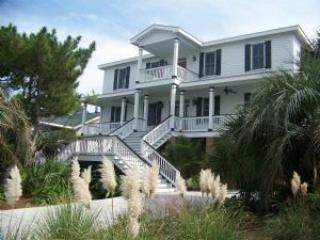 Casa Del Mar - Image 1 - Fripp Island - rentals