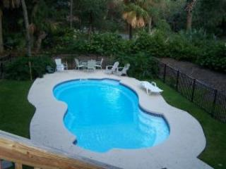 Conch out Cottage - Fripp Island vacation rentals
