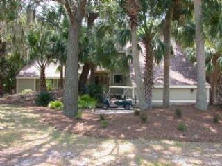 Wrona's Retreat - Image 1 - Fripp Island - rentals