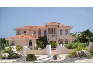 Desert Dolphin Aruba: Luxury Estate Home, 5 BR 4BA - Aruba vacation rentals