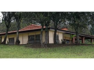 Robin's Nest Cottage - Escazu vacation rentals