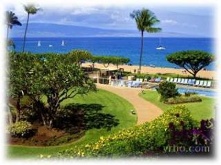 Luxury Ocean View Studio! Whale Watch On The Lanai - Kaanapali vacation rentals
