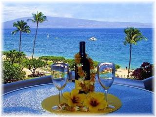 Your Beautiful View - Gorgeous Beach & Ocean Views! Whale Watch On Lanai - Kaanapali - rentals