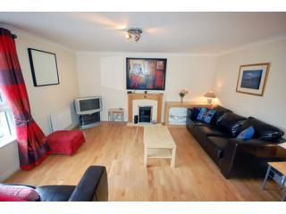 Lounge overview - Atholl Brae, Royal Mile Apartments -  4 * Luxury - Edinburgh - rentals