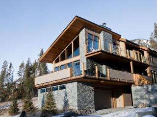 Rockies Rentals: Home w/ Indoor Rock Climbing Wall - Canmore vacation rentals