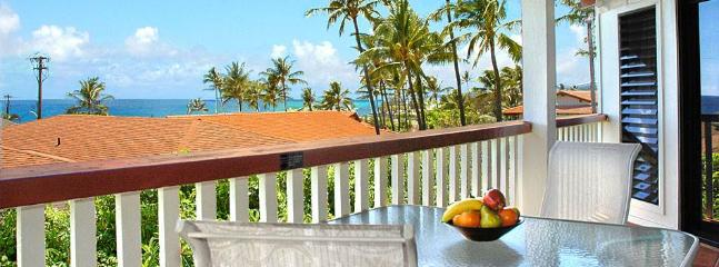 Sunny Condo with Internet Access and Dishwasher - Koloa vacation rentals