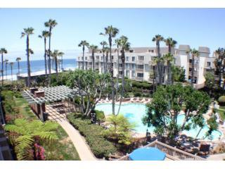 Harbor & Ocean View 2 Bdrm Cottage~Unit G-25  NCV - Oceanside vacation rentals