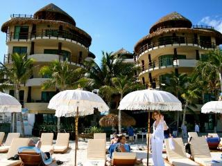 El Taj Ocean Condo Hotel, 1BR on beach - Playa del Carmen vacation rentals
