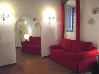 Charming Historical Centre Studio - Rome vacation rentals