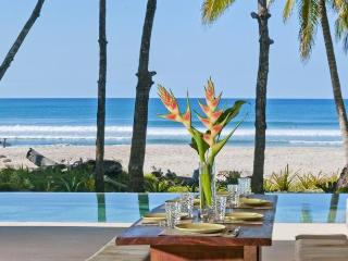 The Beach Estates - Stylish Beachfront Luxury! - Santa Teresa vacation rentals