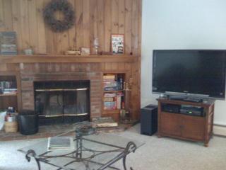 Deer Park 3BR Family Condo, Loon Ski, Lake/Pool - Lincoln vacation rentals