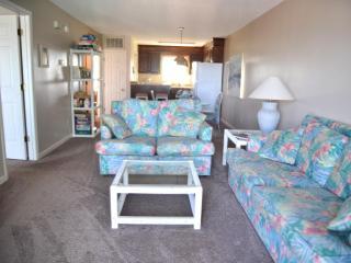 2 bedroom Apartment with Deck in Carolina Beach - Carolina Beach vacation rentals