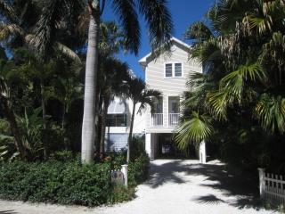 Sun & Moon Pool House, Beachside of Village Center - Captiva Island vacation rentals