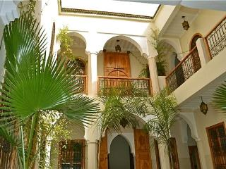 Riad Ma'ab - Marrakech vacation rentals