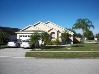 Exterior - Tropical Haven Luxury Villa - Kissimmee - rentals