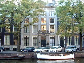 Beautiful and Picturesque on the Herengracht - Amsterdam vacation rentals