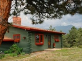 Come and Experience our Colorado Blessing - Colorado Blessing - Estes Park - rentals