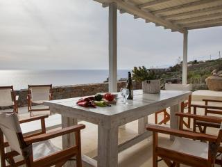 Plan B Holidays Villa in Kalo Livadi beach Mykonos - Kalo Livadi vacation rentals
