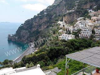 Villa Clessia - Positano vacation rentals