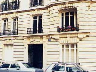 1 bedroom 1 bath Paris 7th   (1208) - 7th Arrondissement Palais-Bourbon vacation rentals