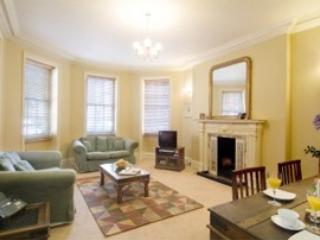 Chelsea 1 Bedroom (1797) - Image 1 - London - rentals