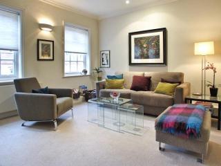 Chelsea 1 Bedroom 2 Bathroom Penthouse (2703) - London vacation rentals