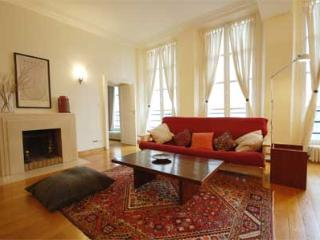 Louvre 2 bedroom (2173) - 11th Arrondissement Popincourt vacation rentals