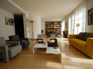 Marais/Bastille 3 Bedroom 2 Bathroom  (2819) - Paris vacation rentals