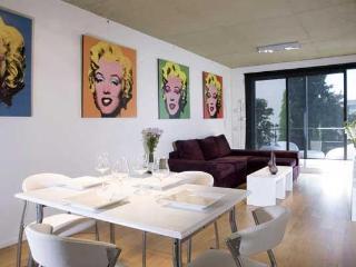 Luxury 2 bedrooms condo-heart of Palermo Soho-Uria - Buenos Aires vacation rentals