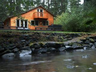 Three Bears Lodge at Mt Rainier - Ashford vacation rentals