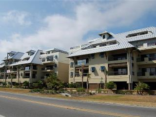 3 bedroom Apartment with Internet Access in Mexico Beach - Mexico Beach vacation rentals