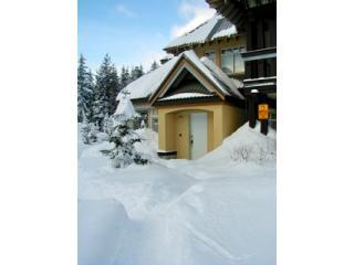 Whistler Retreat ~ Quiet Location in Village North - Whistler vacation rentals