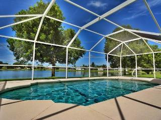 Nice House with Dishwasher and A/C - Fort Myers vacation rentals