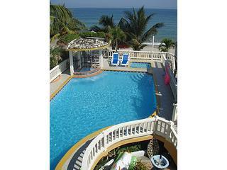 Extreme Beach Villa - Puerto Cortes vacation rentals