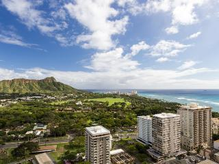 Waikiki Sunset 1.5 Bed Suite 3314 - Waikiki vacation rentals