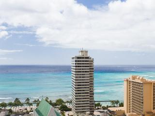 Waikiki Banyan Tower 1 Suite 2506 ~ RA136637 - Waikiki vacation rentals