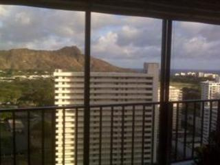 Waikiki Banyan - Waikiki Banyan Tower 1 Suite 2805 - Waikiki - rentals