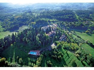 Gavillaccio cart. 0045 - Residence Il Gavillaccio - Figline Valdarno - rentals