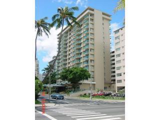 ALOHA SURF CONDO HOTEL - CENTRAL WAIKIKI BOTIQUE CONDO HOTEL - Honolulu - rentals