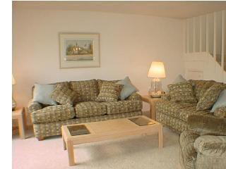 Living Room - Sanibel Island- 300 yards from a secluded beach! - Sanibel Island - rentals
