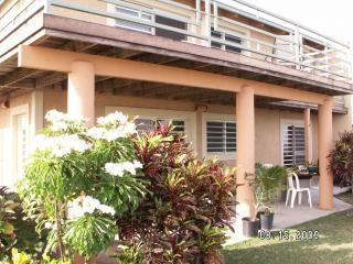 Nice Villa with Internet Access and Satellite Or Cable TV - Isla de Vieques vacation rentals