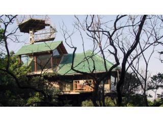 The Heritage Machan - A Tree House in Lonavala - Lonavla vacation rentals
