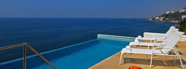Puerto_Vallarta$Villa_Balboa - Image 1 - Baja California Sur - rentals